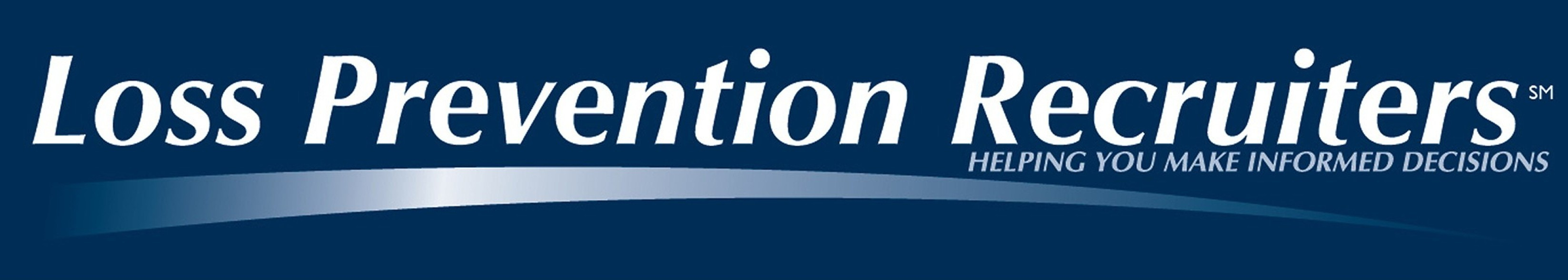 Loss Prevention Recruiters, Logo